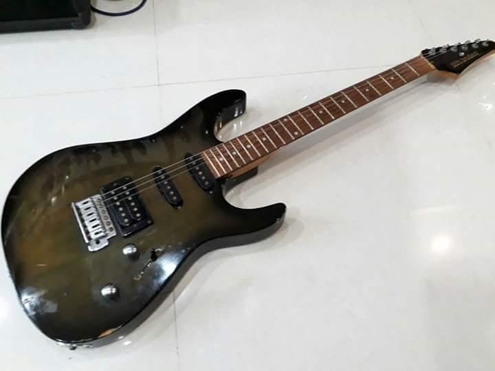bil brothers  -  Guitar และเครื่องดนตรีมือสอง ราคาถูกๆ ที่นี่ที่เดียว                            เครื่องดนตรีมือสอง