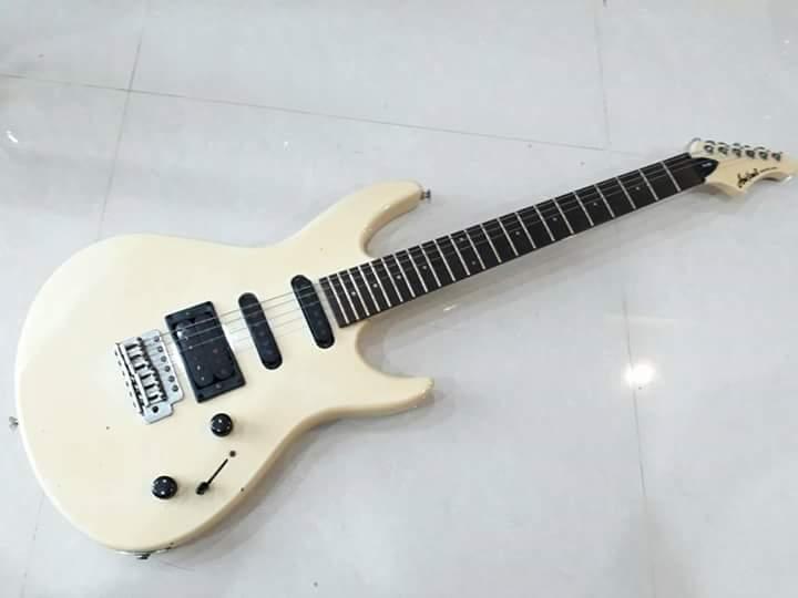 Aria Pro II VA 353